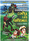 Abbott y Costello contra los fantasmas (reestreno)