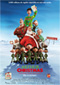 Arthur Christmas: Operacin regalo