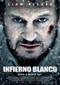 Infierno blanco DVD Video