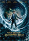 Percy Jackson y el Ladrn del Rayo DVD Video