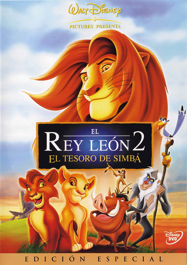 El Rey Len 2