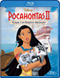 Pocahontas II: Viaje al Nuevo Mundo Blu-Ray