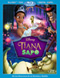 Tiana y el Sapo Blu-Ray