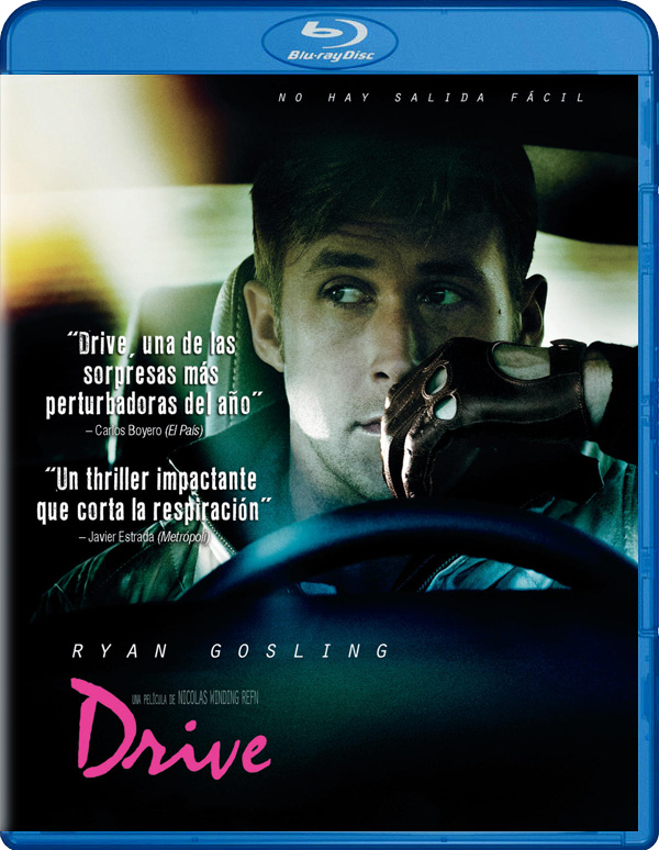 Drive Blu-Ray